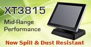 XT3815 Mid-Range Performance