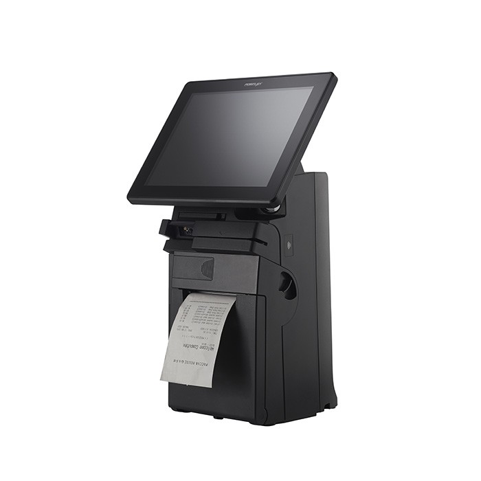 All-in-One Compact POS Terminal | HS3510 | Posiflex USA