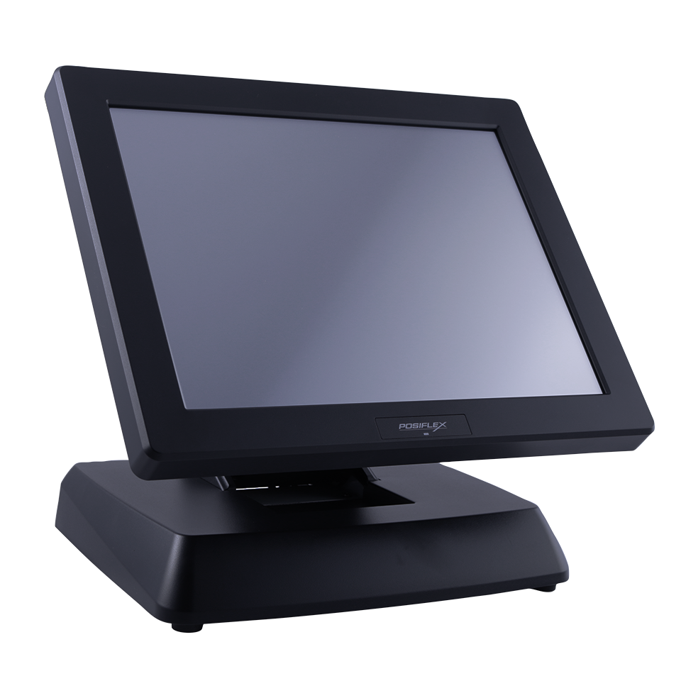 Entry POS Touchscreen Terminal | XT3215 | Posiflex USA